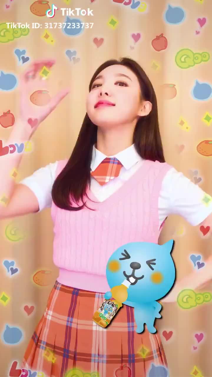 Nayeon, Qoo, Twice, celebs, kpop, Nayeon GIFs