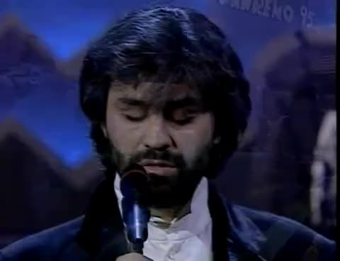 Watch and share Bocelli GIFs and Partiro GIFs on Gfycat