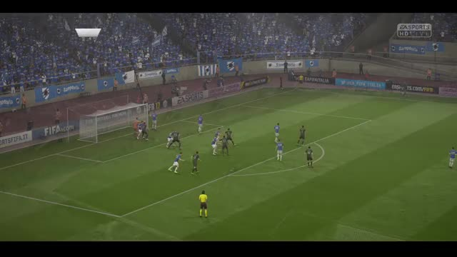 Watch and share EA SPORTS™ FIFA 17 GIFs on Gfycat