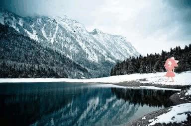 Watch and share Lake GIFs on Gfycat