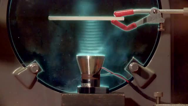 Watch and share Schlieren Optics GIFs and Standing Wave GIFs by meskal on Gfycat