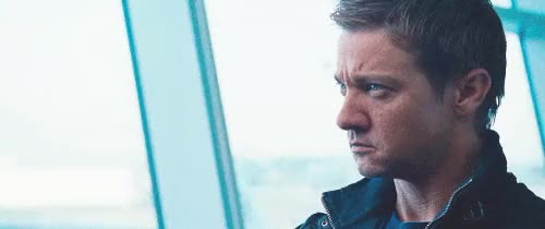 Watch and share The Bourne Legacy GIFs and Jeremy Renner GIFs on Gfycat