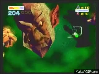 Watch And doing barrel rolls in Star Fox 64. Nintendo GIF on Gfycat. Discover more related GIFs on Gfycat