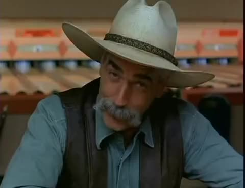 Watch and share Sam Elliott GIFs on Gfycat