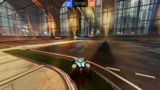 Watch Insane Half Flip Save! GIF on Gfycat. Discover more 120fpsgameplay, RocketLeague GIFs on Gfycat
