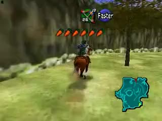 Watch and share Zelda GIFs on Gfycat