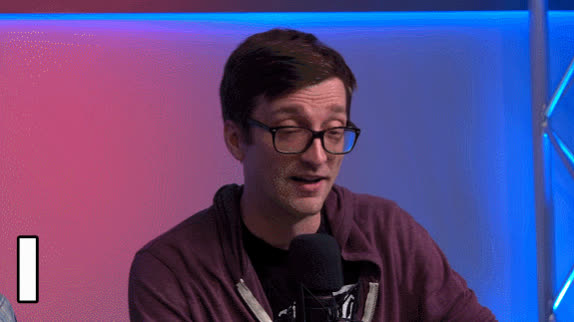 Easy Allies, Easy Allies - Kyle Doesn't Care GIFs