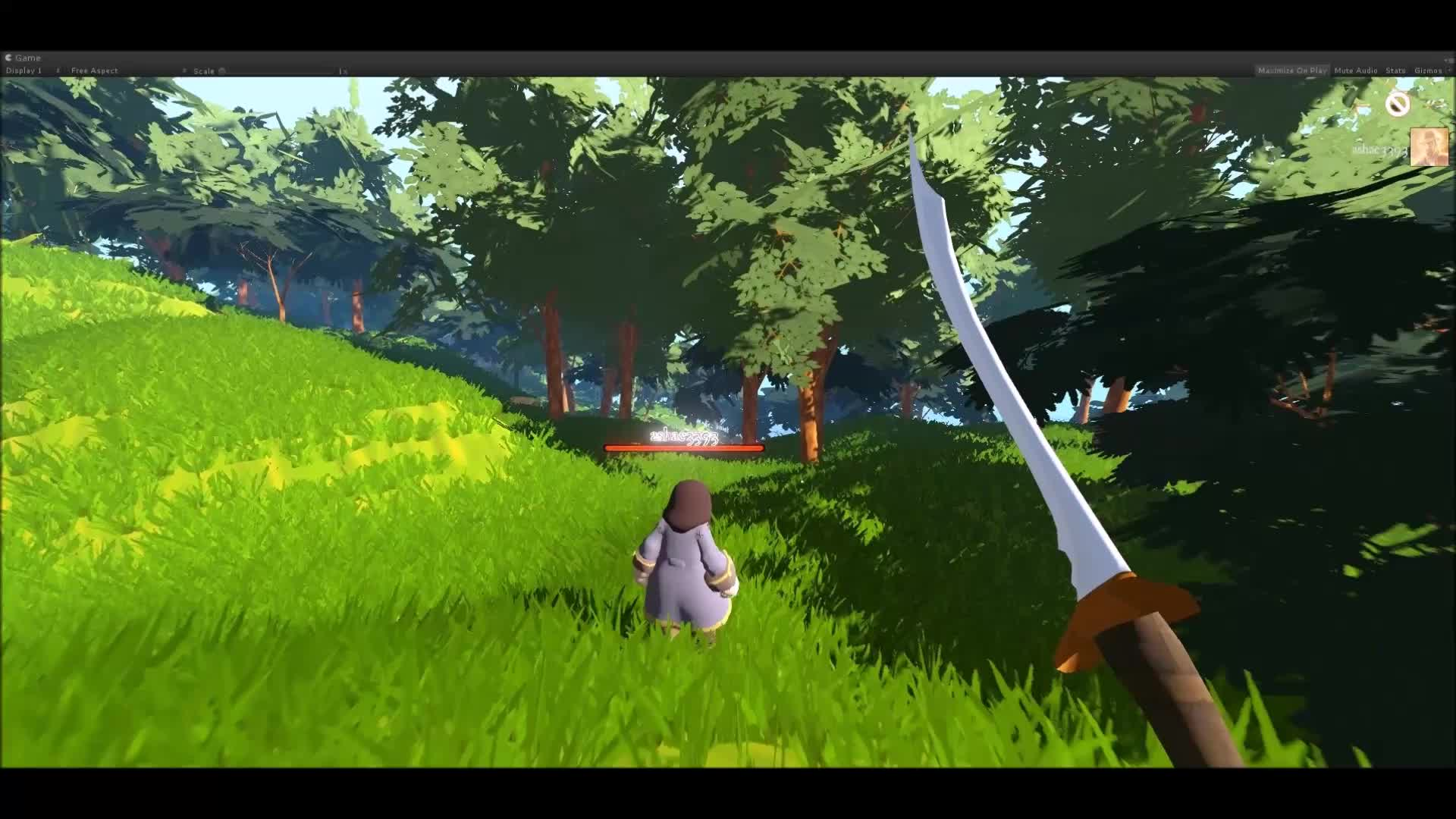 Multiplayer (Running) GIFs