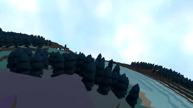 Watch Dreamscape GIF by @katsmakesgames on Gfycat. Discover more gamedev, indiedev, planet GIFs on Gfycat