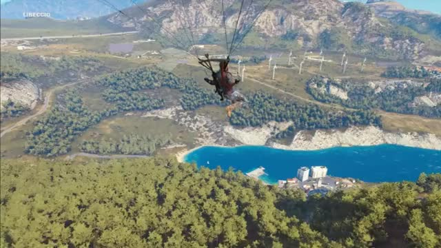 Watch and share Just Cause 3 GIFs and Justcause GIFs by justbecause on Gfycat
