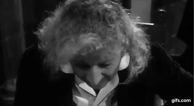 Watch and share Young Frankenstein GIFs and It Could Work GIFs by revwaldo1 on Gfycat