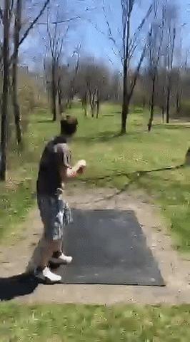 discgolf, interesting drive GIFs