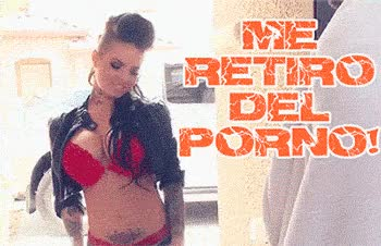 Watch and share Como Se Atreve A Pegarle A Christy Mack GIFs on Gfycat