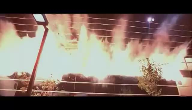 Explosion, Explosion GIFs