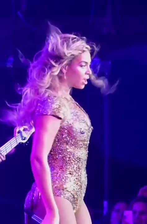 beyonce, beyoncepics, blow, Beyonce Blow Mrs Carter Tour 2014 GIFs