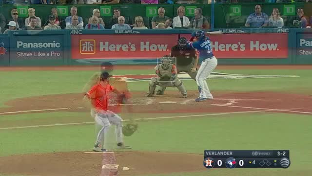 Watch and share Justin Verlander GIFs and Baseball GIFs by craigjedwards on Gfycat
