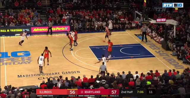 Watch and share Basketball GIFs by bigtengeeks on Gfycat