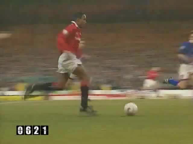 Watch and share 1993-94 112 Kanchelskis (FA Cup) GIFs by mu_goals on Gfycat