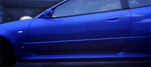 Watch DRIVECLUB - Nissan GTR Classic GIF on Gfycat. Discover more Old Town GIFs on Gfycat