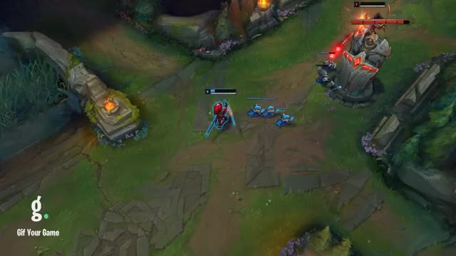Champion Kill 13: Cmiffo2013 kills Punicorn LoL LeagueOfLegends League of Legends League Kill GifYourGame Gif Your Game Gaming Cmiffo2013 GIF
