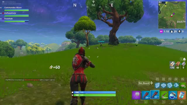 Watch vlc-record-2018-02-09-23h07m15s-Fortnite 02.09.2018 - 23.00.22.46.DVR.mp4- GIF on Gfycat. Discover more related GIFs on Gfycat