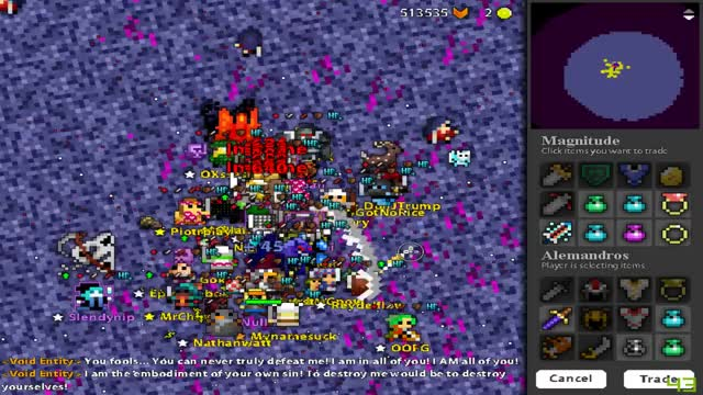 Watch Source Stone [Knight PPE] GIF by Magnitude (@magnitude) on Gfycat. Discover more rotmg GIFs on Gfycat