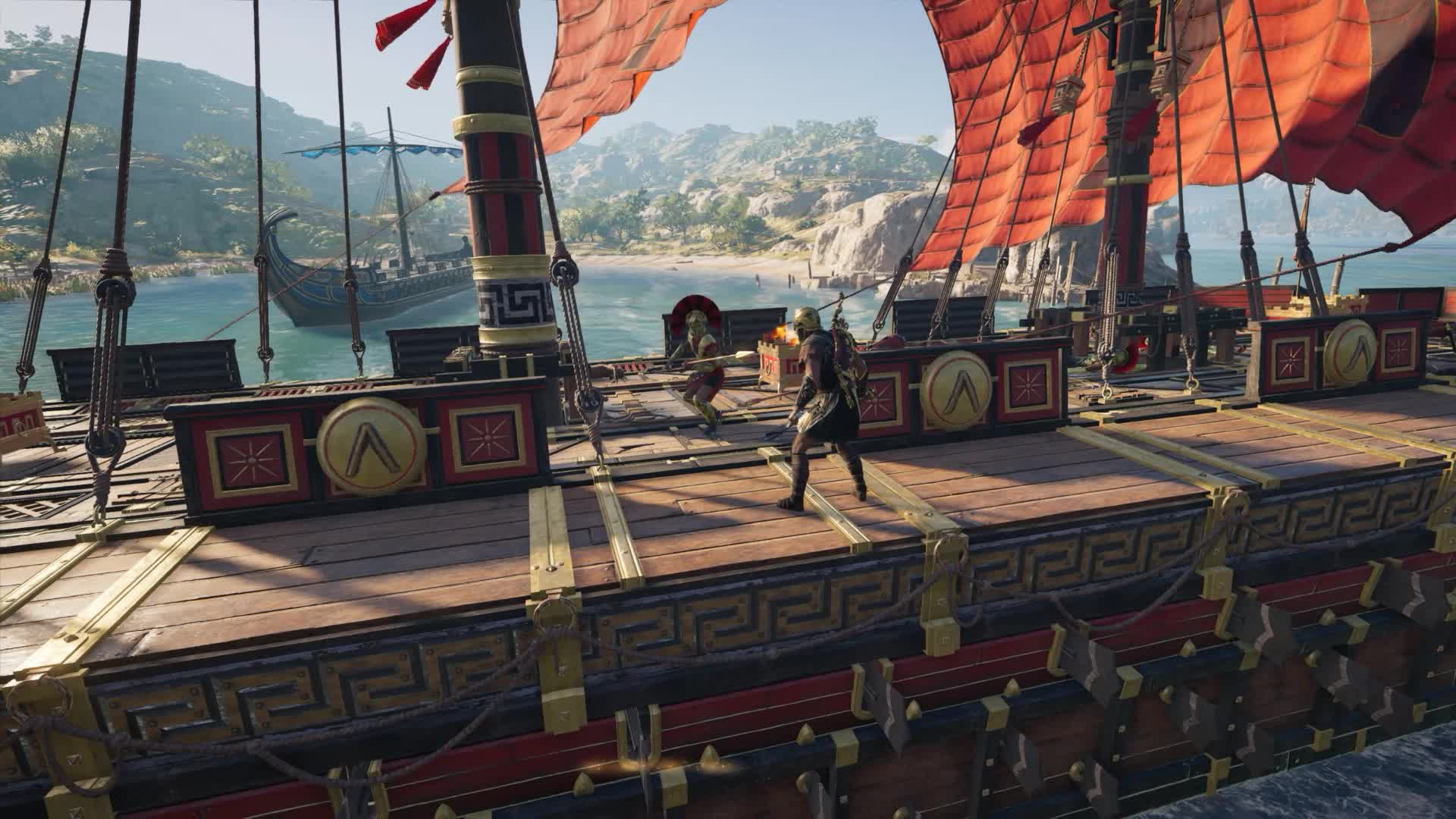 Assassin's Creed Odyssey 2018.12.21 - 00.47.08.28 1 (1) GIFs