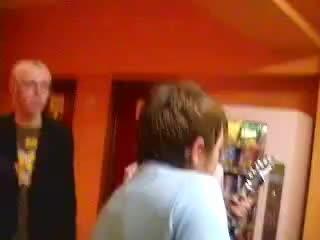 Scuba Dice, Joe dancing GIFs