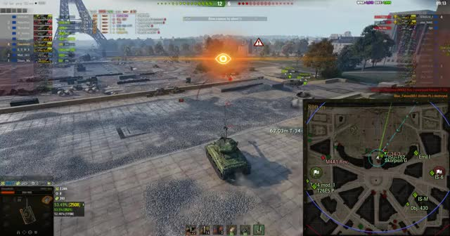 Watch World of Tanks 06.29.2018 - 19.05.37.03.DVR GIF on Gfycat. Discover more worldoftanks GIFs on Gfycat