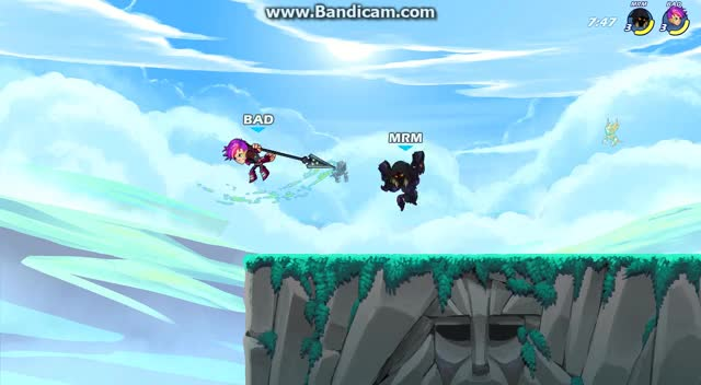Watch Brawlhalla 2018-08-25 20-46-55-703 GIF on Gfycat. Discover more Brawlhalla GIFs on Gfycat