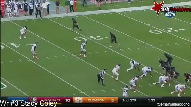 Watch and share Stacy Coley Vs Virginia(2015) (reroute) GIFs by Sean McKaveney on Gfycat