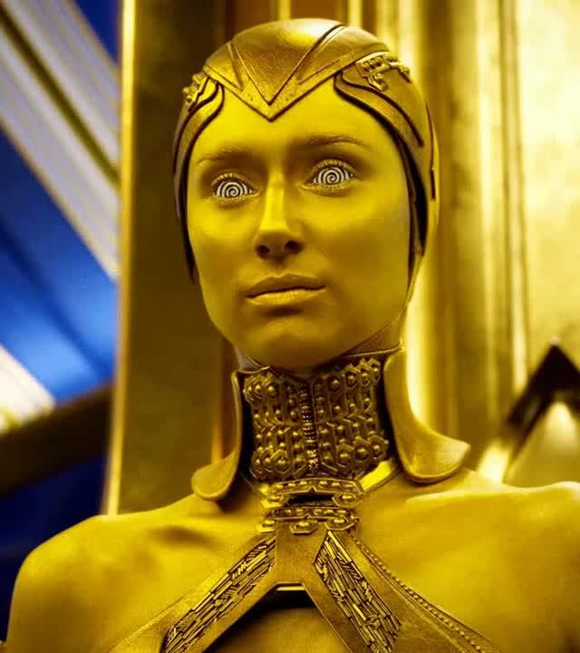 Watch this elizabeth debicki GIF by @patration on Gfycat. Discover more elizabeth debicki, guardians of the galaxy GIFs on Gfycat
