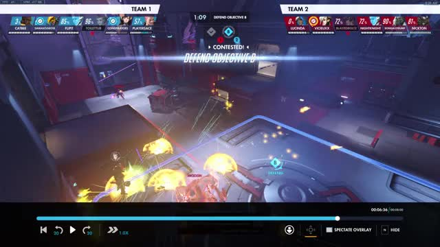 Watch and share Overwatch GIFs and Yuge GIFs by BongaldTrump on Gfycat