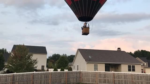 Watch and share Hot Air Balloon GIFs by UsuallyRelevant on Gfycat