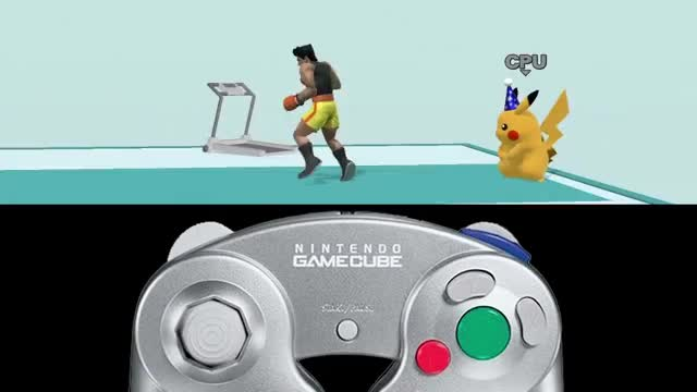 Watch and share Perfect Pivoting! (Smash Wii U/3DS) GIFs by nppraxis on Gfycat