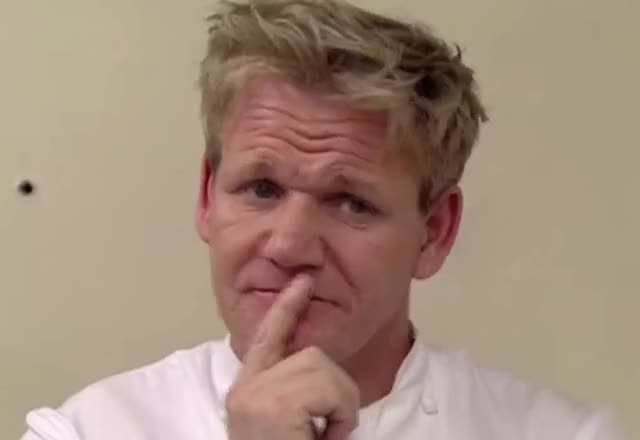 Restaurant Has Almost No Working Equipment | Kitchen Nightmares wtf way useless right restaurant ramsey not no nightmares never kitchen it gordon forget fair donkey disaster disappointed deny about trending curated GIF