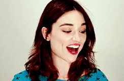 Watch and share Crystal Reed GIFs on Gfycat
