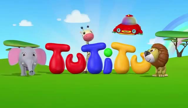 Watch and share TuTiTu Animals   Animal Toys For Children   Frog GIFs on Gfycat