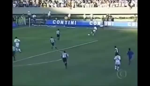 Watch and share São Paulo Vs. Corinthians (Final Do Campeonato Paulista De 1998) - Jogo Completo GIFs on Gfycat
