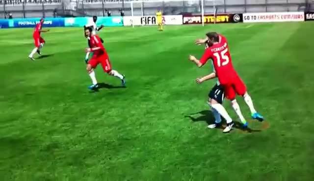 FIFA, Fifa is Fifa GIFs