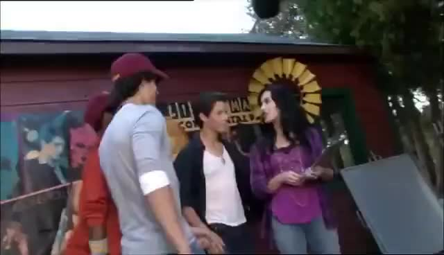 camp, monitors, rock, camp rock monitors GIFs
