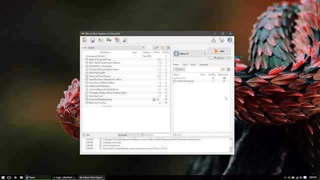 Mod Organizer 2 Issue GIF by (@nexusau) | Find, Make & Share Gfycat GIFs
