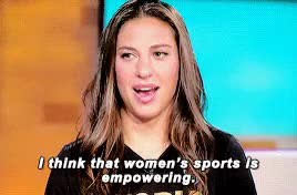 Watch and share The Tea Is Scalding GIFs and Carli Lloyd GIFs on Gfycat