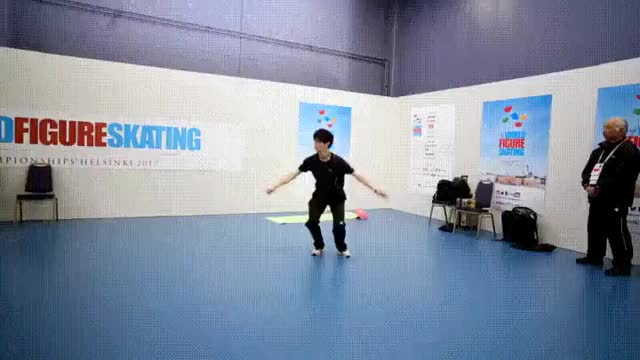Watch WARMUP GIF on Gfycat. Discover more related GIFs on Gfycat