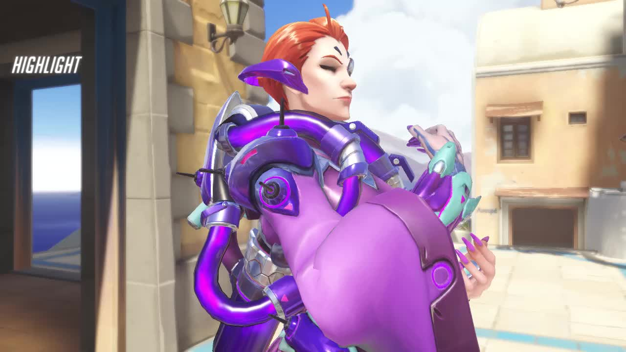 highlight, moira, overwatch, rienhardt, excuse me GIFs