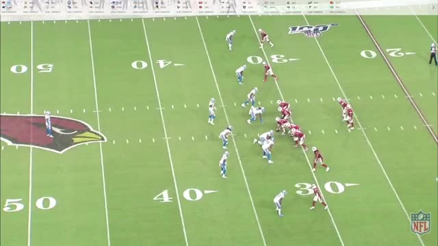 Watch and share Kyler Vertical To Fitz GIFs by jkurzer on Gfycat