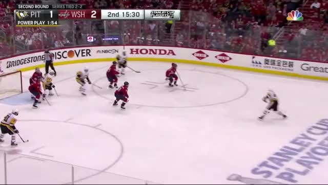 Watch and share Pittsburgh Penguins GIFs and Washington Capitals GIFs by The Pensblog on Gfycat