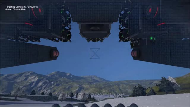 Watch and share Space Engineers - Random Airdart Shooting GIFs by alysius on Gfycat