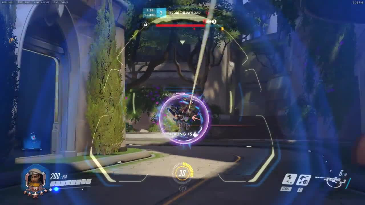 competitiveoverwatch, goodnight reaper GIFs