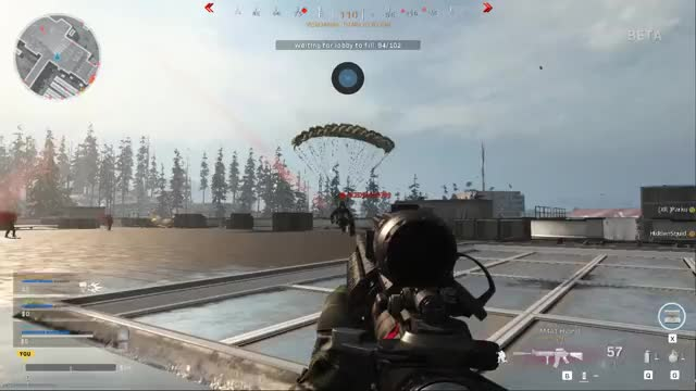 Watch and share Canted Sights GIFs and Call Of Duty GIFs by NathN14 on Gfycat
